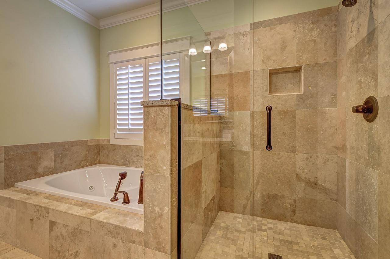 Le prix d'une douche à l'italienne dépend beaucoup du niveau de qualité que vous voulez.